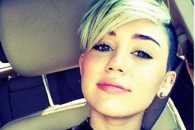Instagram: Miley Cyrus publica foto intima de Liam Hemsworth