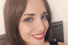 Rosángela Espinoza impacta con lo mejor que una mujer puede mostrar - FOTO