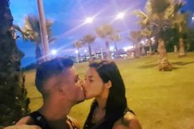 Xoana González comparte foto íntima al lado de Rodrigo Valle - FOTO