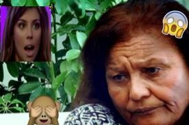 ¿'Mamita' de Paolo Guerrero está decepcionada de Alondra García Miró por esto?