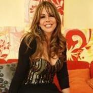 Carla Barzotti actuará en la miniserie Gamarra