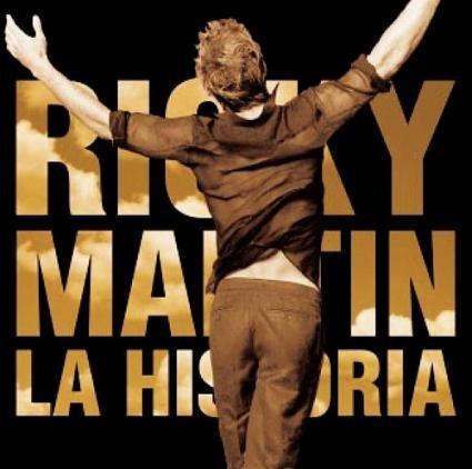 Ricky Martin publica nueva foto junto a sus gemelos