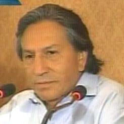 Elecciones Perú 2011: Alejandro Toledo aceptó su derrota y respeta decisión del pueblo