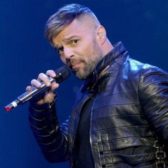 Ricky Martin se mostró conmovido por joven gay que se quitó la vida