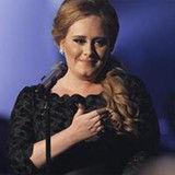 Adele se recupera de operación a las cuerdas vocales
