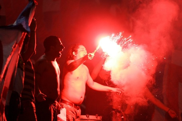 Copa Libertadores 2010: U de Chile se enfrenta a las Chivas en México