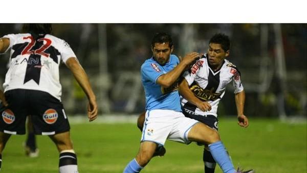 Sporting Cristal vs Alianza Lima En Vivo: Cerveceros ganan 1 a 0 a íntimos
