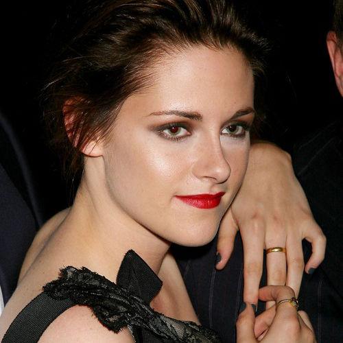 Kristen Stewart fue opción inicial para ser Blanca Nieves en nuevo filme de Universal