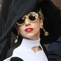 Lady Gaga planea celebrar bodas gays en sus conciertos