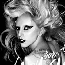 Lady GaGa habría copiado a Kylie Minogue con la portada de Born This Way