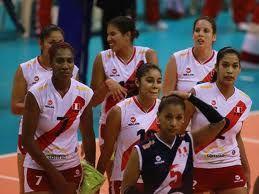 Vóley peruano:  Perú perdió 3 - 1 con Puerto Rico y fue eliminado de la Copa Panamericana