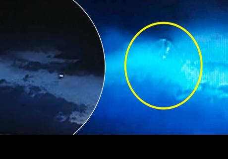 ¿ 'Ovni' captado en el cielo de México es 'prueba absoluta' de existencia de extraterrestres ?