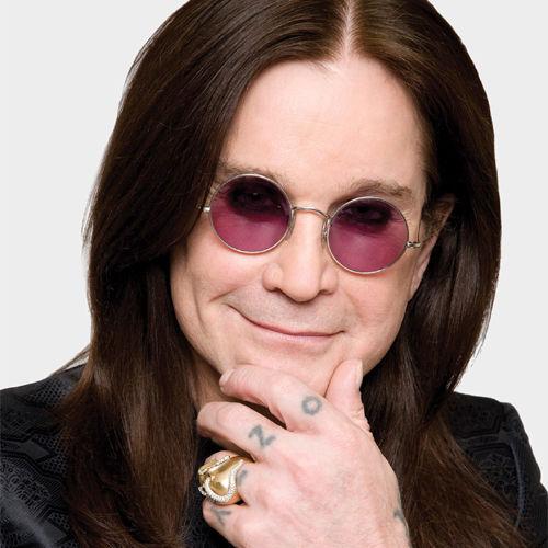 Ozzy Osbourne ya está en Lima para espectacular concierto