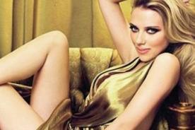 Scarlett Johansson confiesa que ha madurado