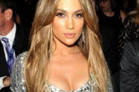Jennifer Lopez: American Idol es agotador