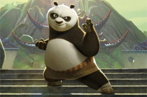 Kung Fu Panda 2 y Rango a Mejor Película Animada en los Oscar 2012