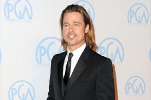 Brad Pitt sobre nominación al Oscar 2012: Es un honor extraordinario