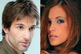 Modelo argentina: Yo puedo destruir a Segundo Cernadas