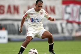 Rainer Torres: Todavía no se puede aprecia nuestro mejor rendimiento