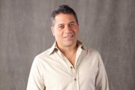 Mathías Brivio explica por qué llamó Delly Madrid a Viviana