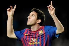 Mañana se sabrá si Lionel Messi será papá