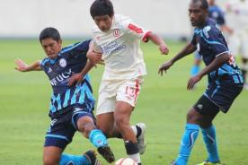 Video del César Vallejo vs Universitario (2-0) - Descentralizado 2012