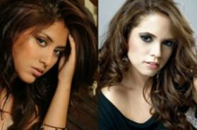 Sandra Muente aclara diferencias con Nicole Pillman