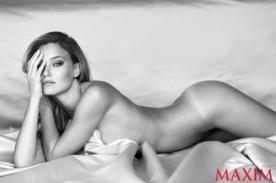 Fotos: Conoce a la mujer más sexy del mundo según Maxim