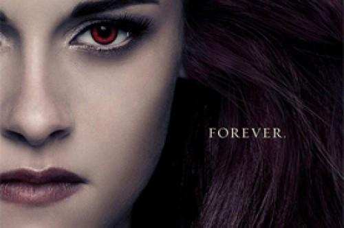 Amanecer (Parte 2): Nuevos pósters oficiales de Bella, Edward y Jacob