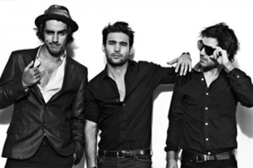 Ádammo buscará llevarse el Grammy Latino con el single 'Venus'