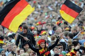Euro 2012: Alemania fue multada por la UEFA
