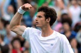 Olimpiadas 2012: Andy Murray avanzó a octavos de final