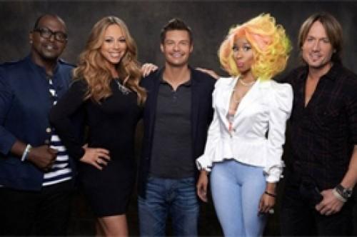 Video: Nicki Minaj insulta a Mariah Carey en American Idol