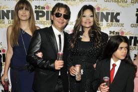 Hija de Michael Jackson deslumbra con su belleza