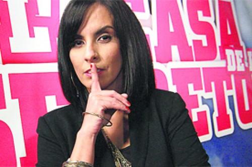 Carla García podría ser retirada de 'La Casa de los Secretos'