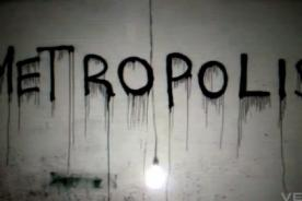David Guetta y Nicky Romero presentan videoclip de 'Metropolis'