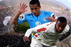 Fútbol Peruano: Mininter aún no aprueba el Universitario vs Cristal