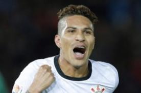 Video: Corinthians es Campeón del Mundial de Clubes con gol de Paolo Guerrero