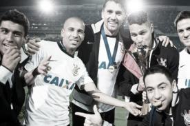 Corinthians recibe la felicitación de Conmebol por Mundial de Clubes