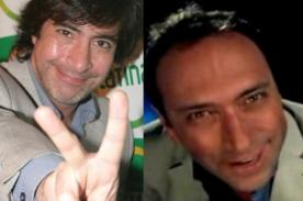 La Noche es Mía: Carlín envía recomendaciones a Carlos Galdós