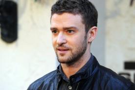 Justin Timberlake regresa a los escenarios