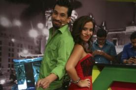 Enemigos Públicos tendrá un segmento inspirado en Bailando por un Sueño