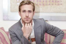 Ryan Gosling anuncia que se retirará de la actuación