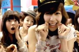 'Gee' de Girls Generation llega a los 100 millones de visitas en YouTube