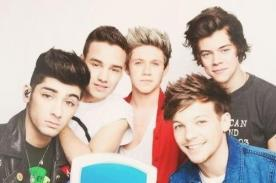 Video: One Direction se une a campaña contra el bullying