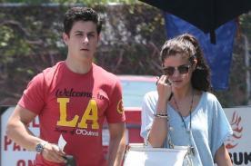 ¿Selena Gomez y David Henrie en una cita?