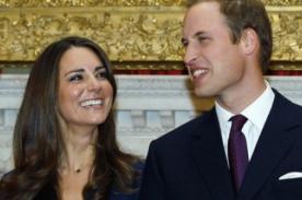 ¿Cómo será llamado el bebé de Kate Middleton y príncipe William?