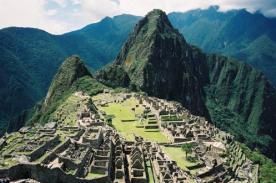 Los complejos más importantes en arquitectura andina