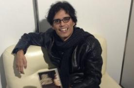 Pedro Suárez Vértiz apareció en la presentación de su libro - Video
