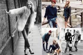 Cara Delevingne vuelve a los prestigiosos catálogos de moda